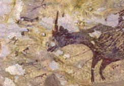 Archeolodzy odkryli najstarsze figuratywne przedstawienie na świecie