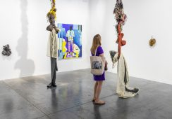 Nie tylko banan: Art Basel 2019