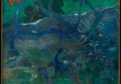 Rzadki obraz Gaugina sprzedany za 10,5 mln euro