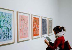inwestowanie w młodą sztukę