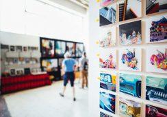 doradztwo na rynku sztuki