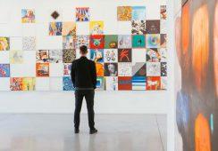 PORADNIK KOLEKCJONERA: 10 zasad inwestowania w młodą sztukę