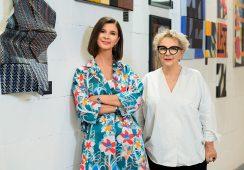 Wywiad z Ewą Mierzejewską i Leną Szwed-Strużyńską – organizatorkami Targów Sztuki Dostępnej