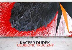 """Wernisaż wystawy znakomitego artysty Kacpra Dudka pt. """"Ulubione trucizny"""""""
