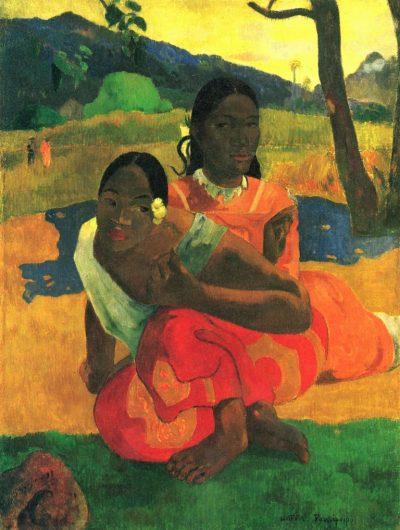 Paul Gauguin - 7 najdrożej wylicytowanych obrazów na świecie