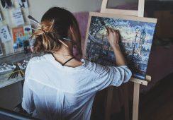 Poznaj tajniki marketingu sztuki – ruszyły zapisy na szkolenie Artist Management