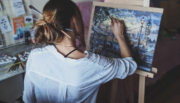 Artysta managerem swojej sztuki - szkolenia dla artystów