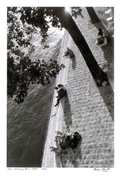 Marian Schmidt, St Louis Paris, 1994, źródło: ze zbiorów kolekcjonera