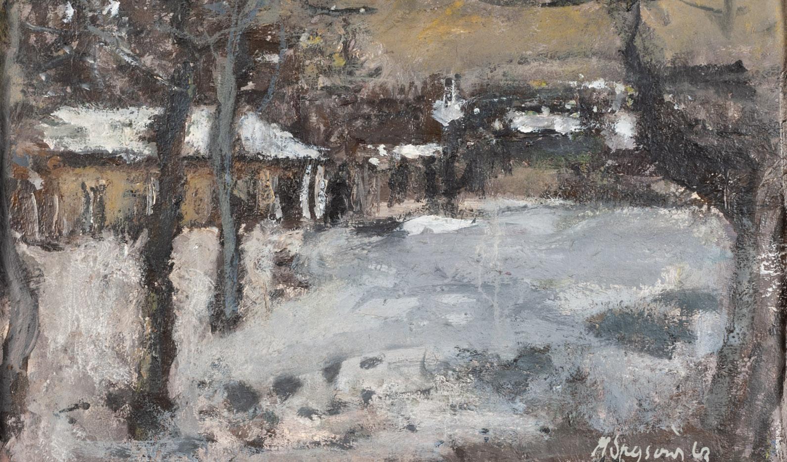 Magdalena Spasowicz - malarstwo