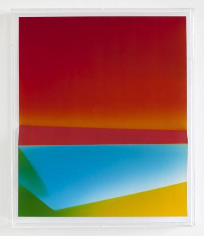 Wolfgang Tillmans, Lighter 84, 2010, źródło: Maureen Paley, Londyn