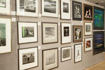 Międzynarodowy rynek fotografii