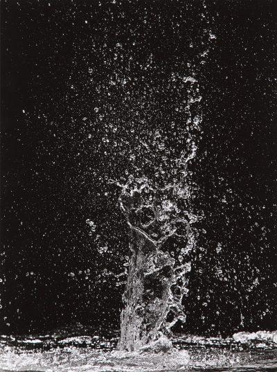 Zygmunt Rytka, Fotografia. Przedziały czasowe - 1 1000 sec, 1971, źródło: DESA Unicum