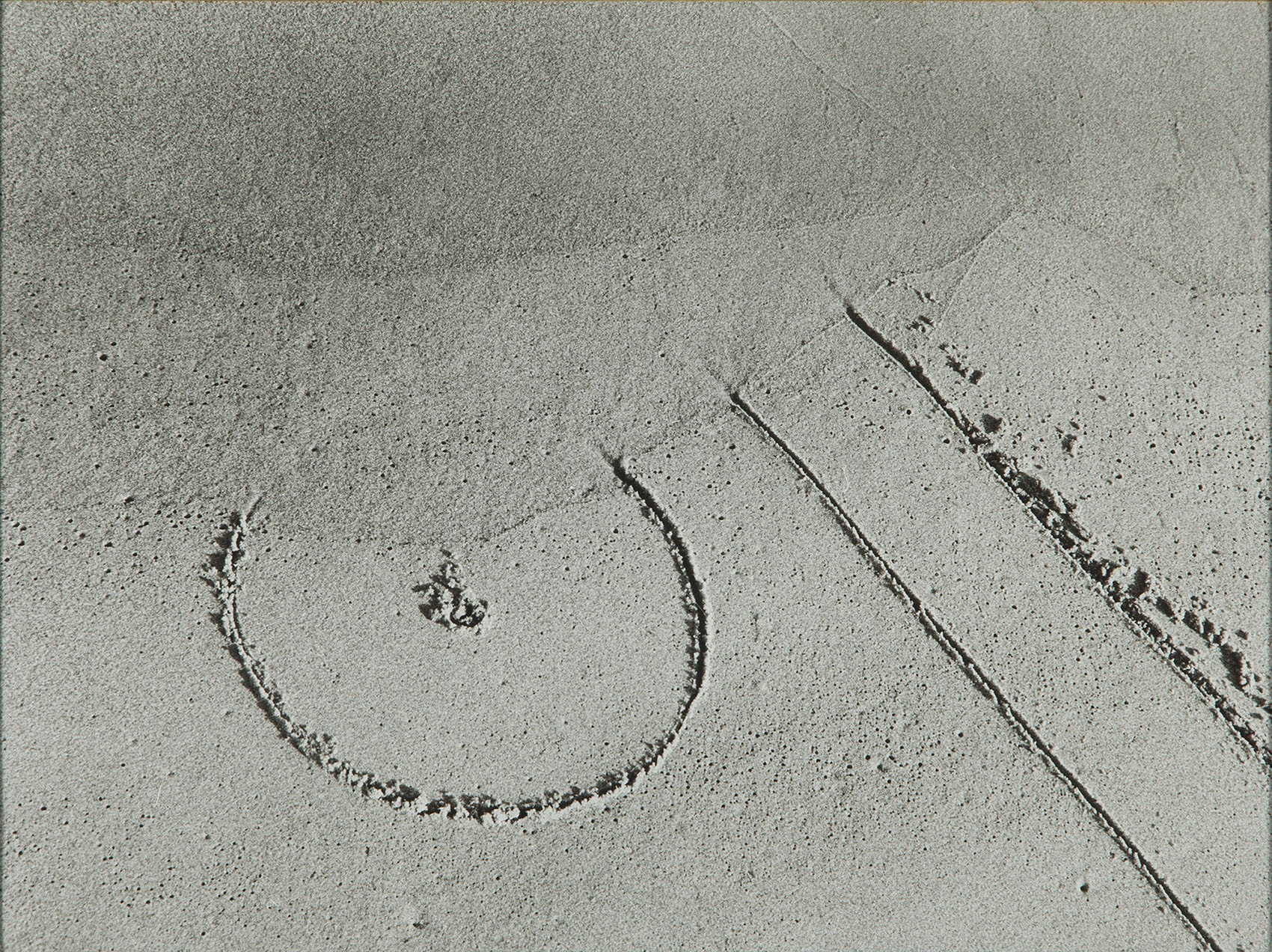 Zygmunt Rytka, Obiekty chwilowe, 1992, źródło: DESA Unicum