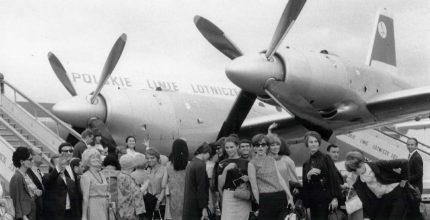 Historia fotografii modowej w Polsce