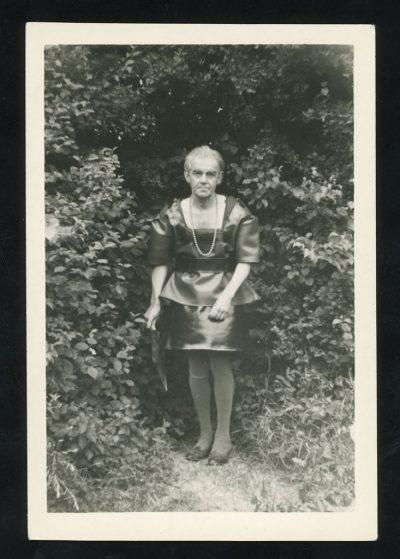 Marcel Bascoulard, 1942-78, dzięki uprzejmości Galerii Christophe Gaillard, Paryż