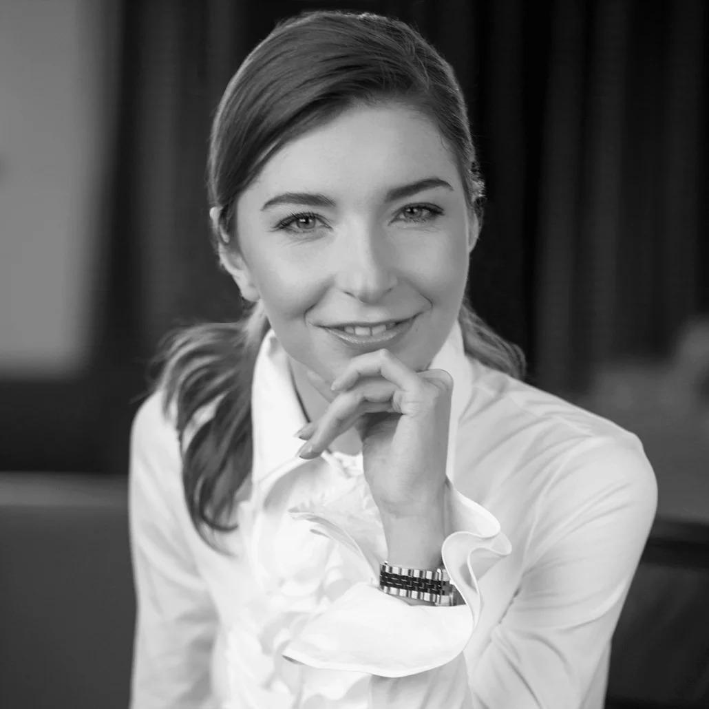 Oksana Bagriy