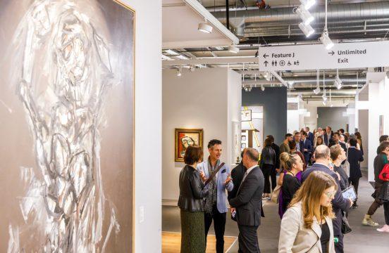 Art Basel in Basel 2019, Courtesy Art Basel