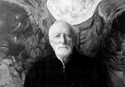 Nie żyje prof. Andrzej Strumiłło. Wybitny artysta miał 92 lata