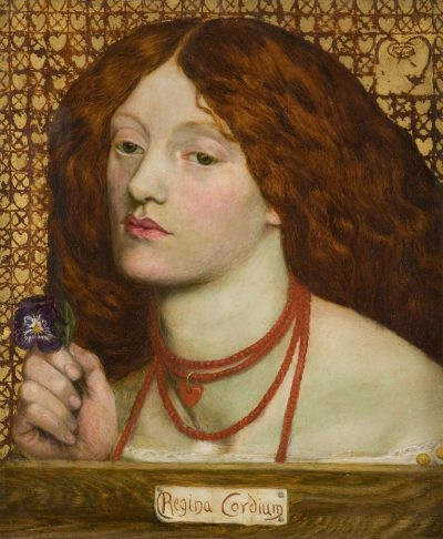 Elizabeth Siddal, tragiczna historia supermodelki prerafaelitów