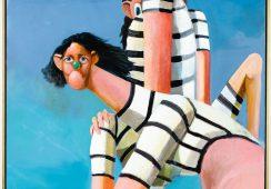 Sotheby's ustanawia nowy rekord na aukcji online