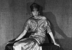 """""""Nie jestem kolekcjonerem dzieł sztuki. Jestem muzeum"""" – Peggy Guggenheim"""