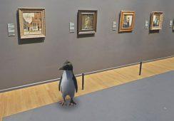 Platforma Google Arts & Culture uczciła Światowy Dzień Sztuki