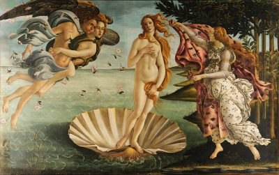 Tajemnice znanych arcydzieł - nietypowe detale w sztuce i ich znaczenia