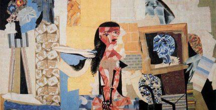 Chaos leżący u podstaw genialnych dzieł Picassa