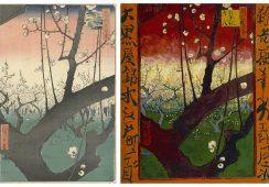 Japońskie wpływy w twórczości Van Gogha