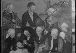 Obraz Cranacha wraca do Polski