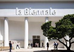 Biennale architektury i sztuki w Wenecji przełożone 2021 i 2022 rok