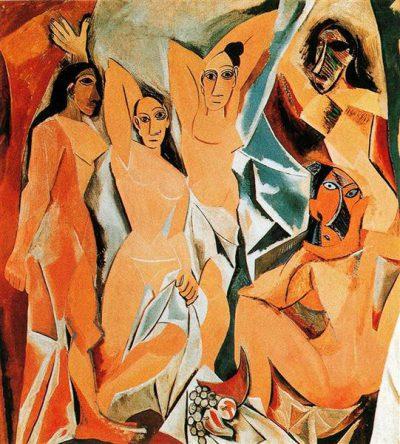 Jak afrykańska sztuka ludowa zmieniła współczesny świat sztuki