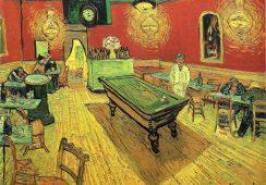 Unikatowy list Gauguina i van Gogha do Emile Bernarda zlicytowany w Paryżu