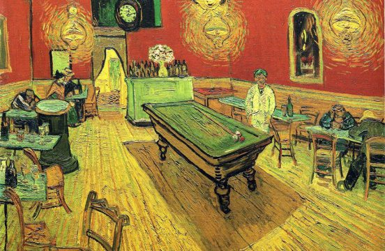 Korespondencja Gauguina i van Gogha na aukcji