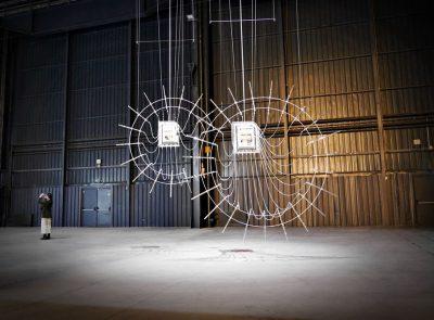 Ewolucja muzeów w dobie transformacji. Pirelli HangarBicocca, Milano
