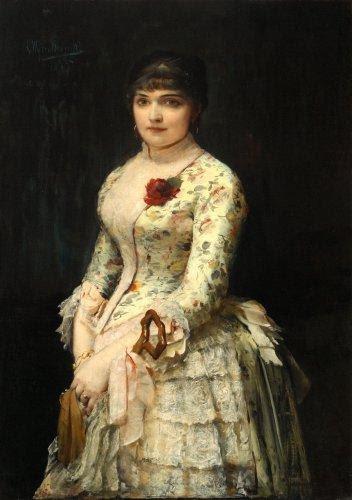 Podszepty w obrazach Leona Wyczółkowskiego