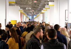 Od Tajwanu do Reykjaviku. Przegląd targów sztuki w Europie i na świecie