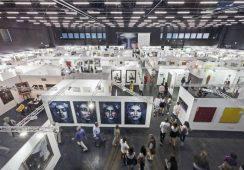 TARGI SZTUKI ART Salzburg Contemporary & Antiques International 2019, fot. Patrick Langwallner
