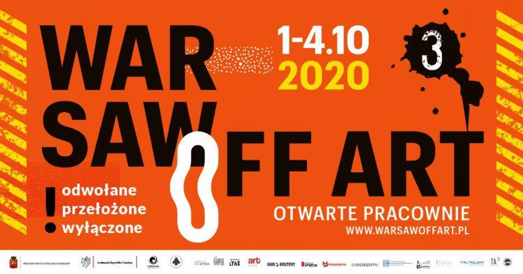 III edycja Warsaw off ART