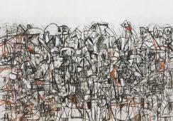 Korono-oporni, czyli jak sztuka pokonuje kryzys