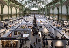 Targi sztuki ART PARIS - wielki test rynku