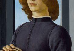 Obraz Botticelliego na aukcji
