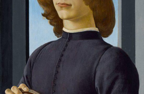 Sandro Botticelli aukcja sztuki