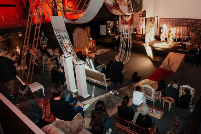 Abu Dhabi Art 2019 - Emerging Artists Exhibition
