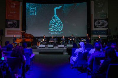 Abu Dhabi Art 2019 - Performance