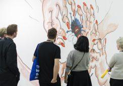 Artissima. International Fair of Contemporary Arts © Perottino-Piva-Bottallo/ Artissima