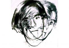 Przekrojowa wystawa prac Andy'ego Warhola w Pekinie