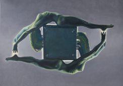 Wystawa Darii Solar ŚWIAT 2.0