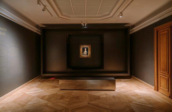 Muzeum Czartoryskich z nagrodami Sybilli 2019