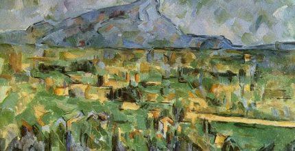 Ojciec wszystkich malarzy. O malarstwie Paula Cézanne'a